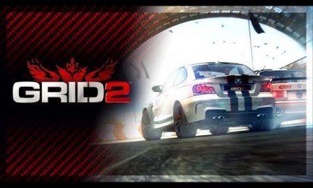 GRID 2 APK Full Version Free Download (May 2021)
