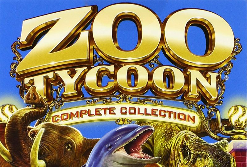 Zoo Tycoon: Complete Collection APK Mobile Full Version Free Download