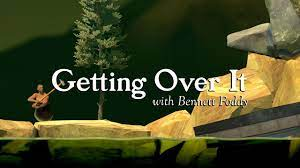 Getting It Over With Bennett Foddy iOS Latest Version Free Download