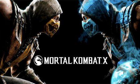 Mortal Kombat XAPK Mobile Full Version Free Download