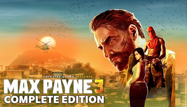 Max Payne 3 PC Download free full game for windows