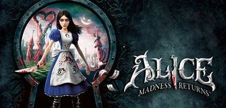 Alice Madness Returns Complete Edition free full pc game for download