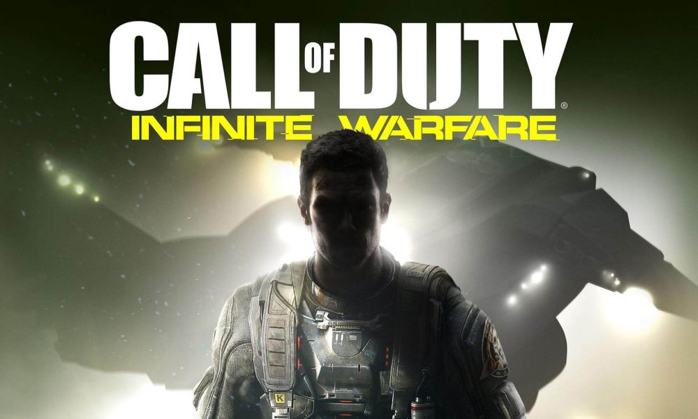 Call of Duty: Infinite Warfare PC Download Game for free