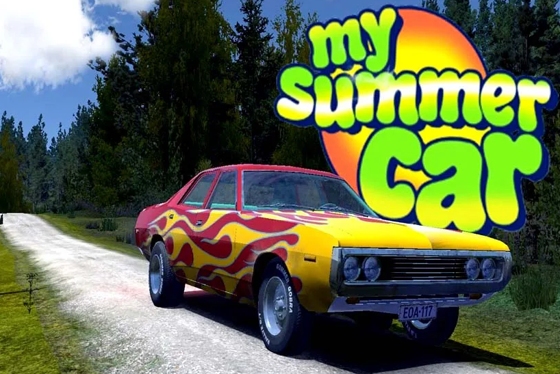 My Summer Car Full Version Mobile Game