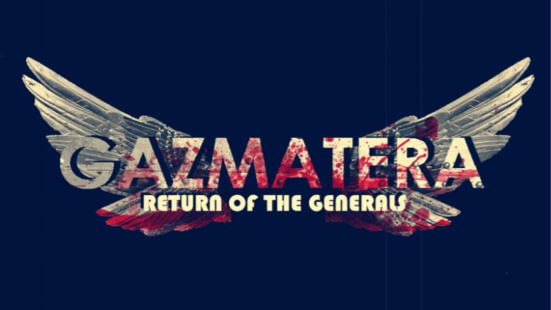 Gazmatera: Return of the Generals PC Download free full game for windows