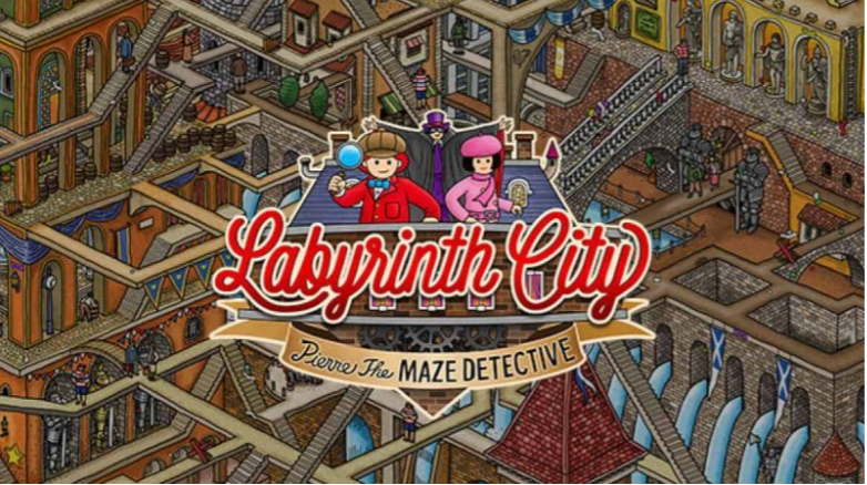 Labyrinth City: Pierre the Maze Detective APK Download Latest Version For Android