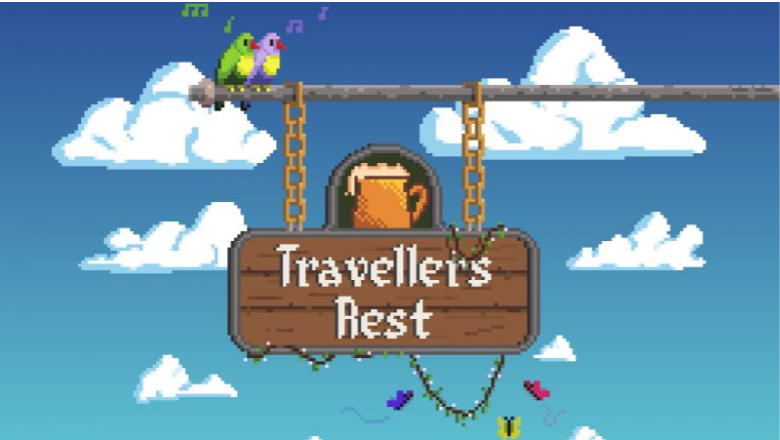 Travellers Rest free game for windows
