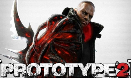 Prototype 2 PC Download free full game for windows