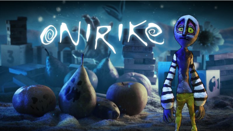 Onirike Download for Android & IOS