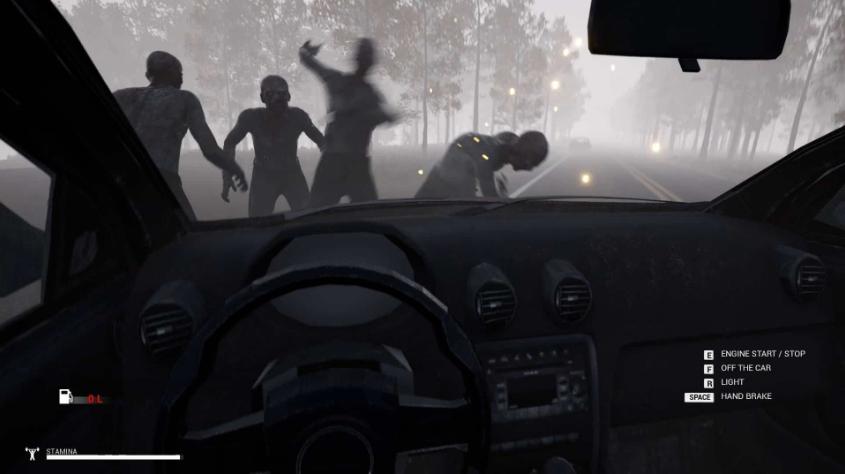 Mist Survival PC Game Download Full