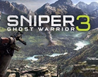 SNIPER GHOST WARRIOR 3 free Download PC Game (Full Version)