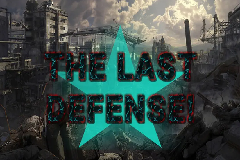 THE LAST DEFENSE! APK Download Latest Version For Android