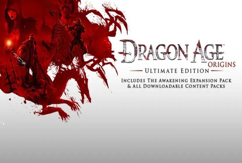 Dragon Age: Origins – Ultimate Edition PC Download free full game for windows
