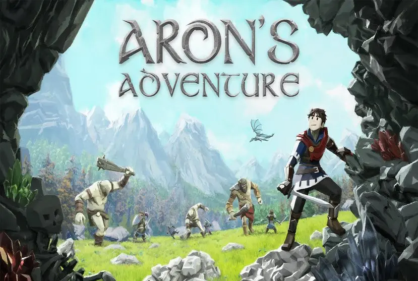 Aron's Adventure Download for Android & IOS
