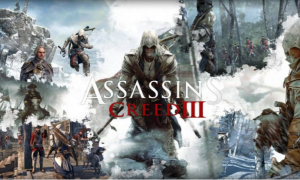 Assassins Creed 3 Download for Android & IOS