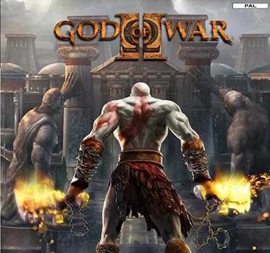 God OF War 2 APK Full Version Free Download (July 2021)