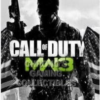 Call of Duty: Modern Warfare 3 free Download PC Game (Full Version)