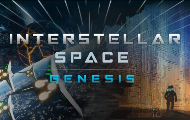 Interstellar Space: Genesis free full pc game for download
