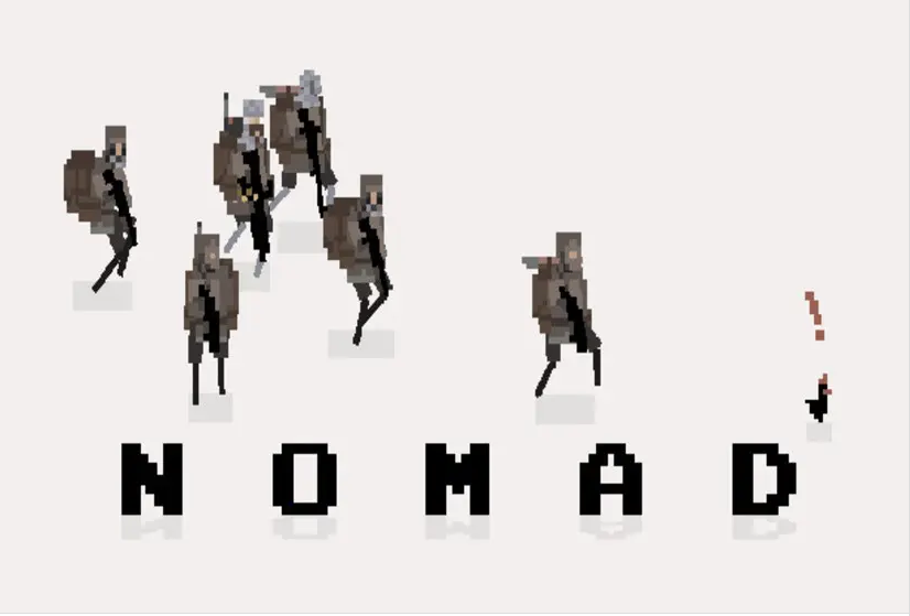 NOMAD iOS Latest Version Free Download