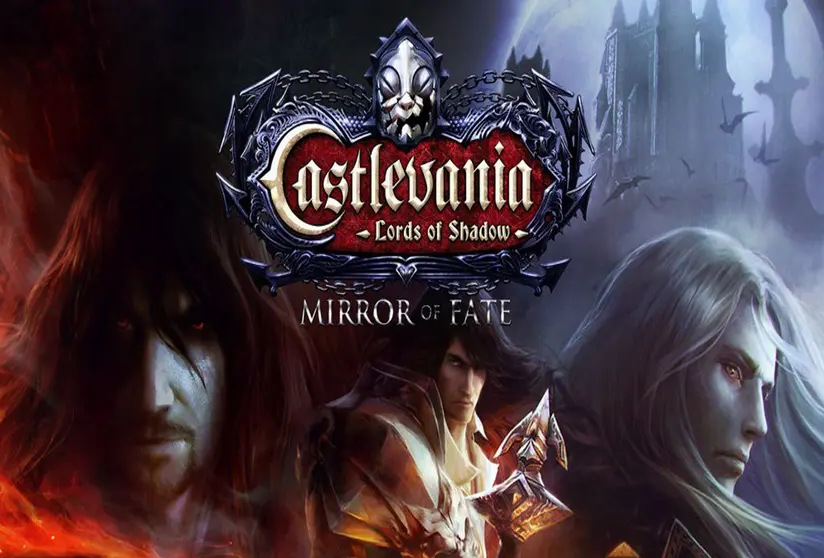 Castlevania: Lords of Shadow – Mirror of Fate HD Free Download PC windows game