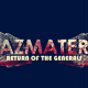 Gazmatera: Return of the Generals free Download PC Game (Full Version)