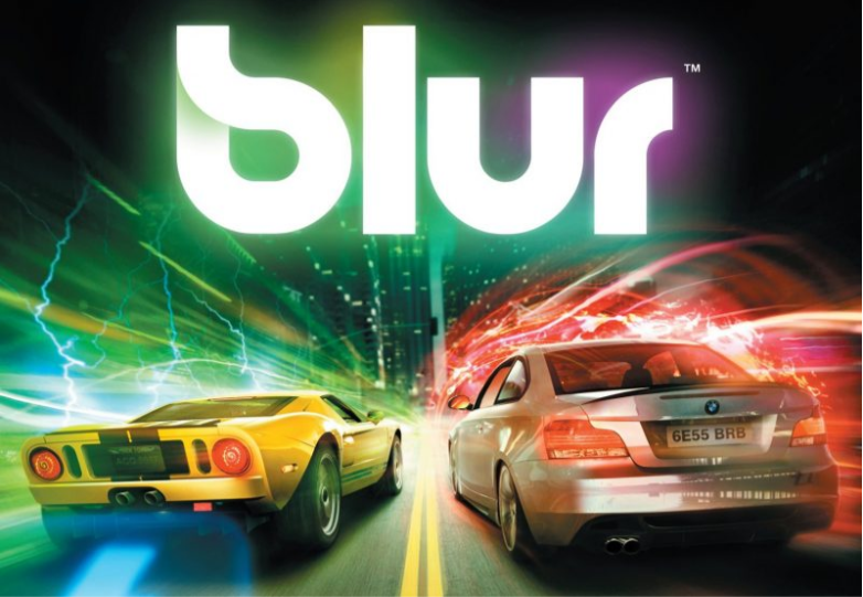 Blur PC Game Download For Free