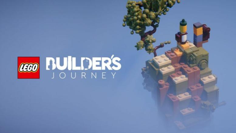 Lego Builder's Journey Full Version Mobile Game