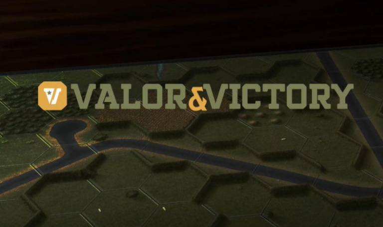Valor & Victory Free Download For PC