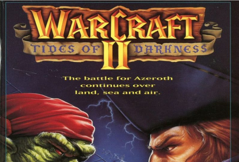 Warcraft II: Tides of Darkness Free Download For PC