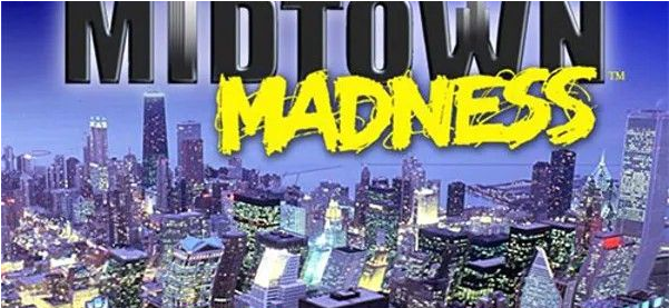 Midtown Madnessfree full pc game for download