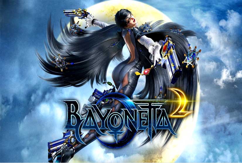 Bayonetta 2 free full pc game for download