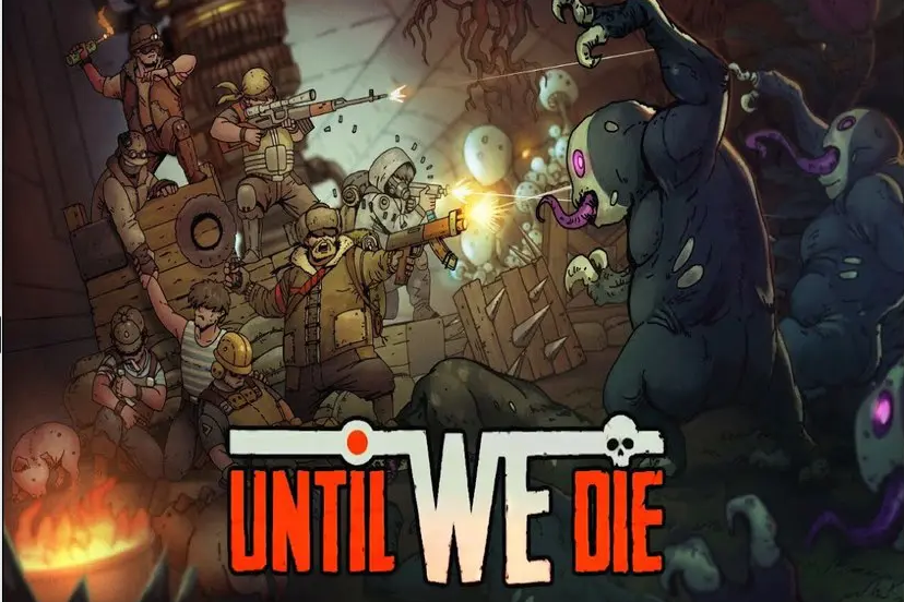 Until We Die Download for Android & IOS