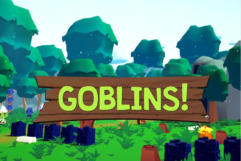 Goblins! free full pc game for download
