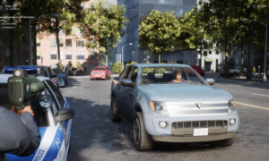 Police Simulator Patrol Officers APK Download Latest Version For Android