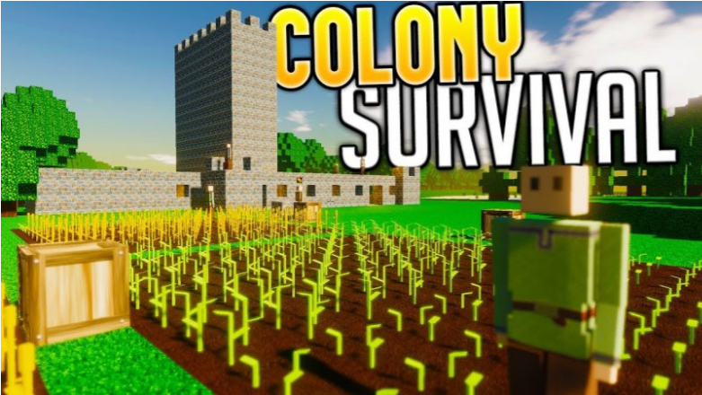 Colony Survival APK Full Version Free Download (July 2021)