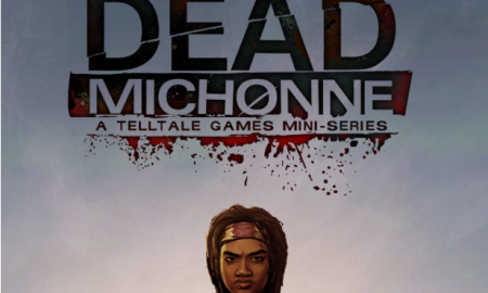 The Walking Dead Michonne Free Download For PC