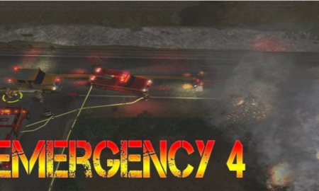 Emergency 4: Global Fighters for Life APK Full Version Free Download (July 2021)