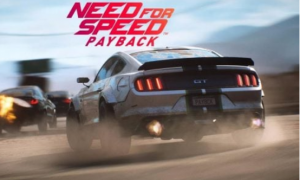 NEED FOR SPEED PAYBACK APK Full Version Free Download (June 2021)