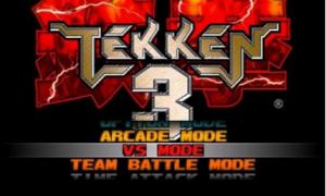 Tekken 3 Game Download Full Version Free