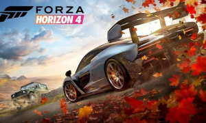 Forza Horizon 4 PC Game Download For Free