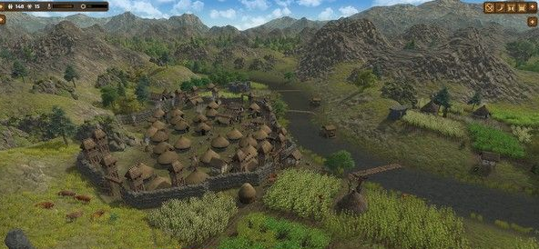 Dawn Of Man Cheese APK Full Version Free Download (July 2021)