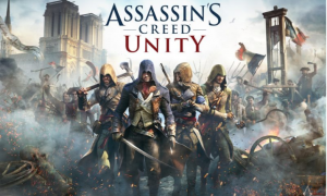 Assassin's Creed Unity APK Full Version Free Download (June 2021)