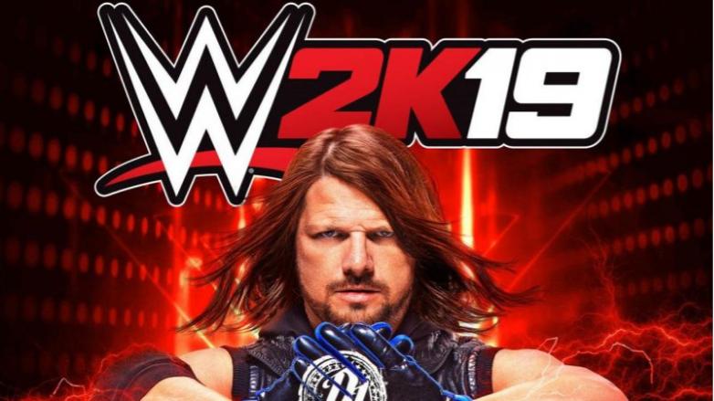 WWE 2K19 free Download PC Game (Full Version)