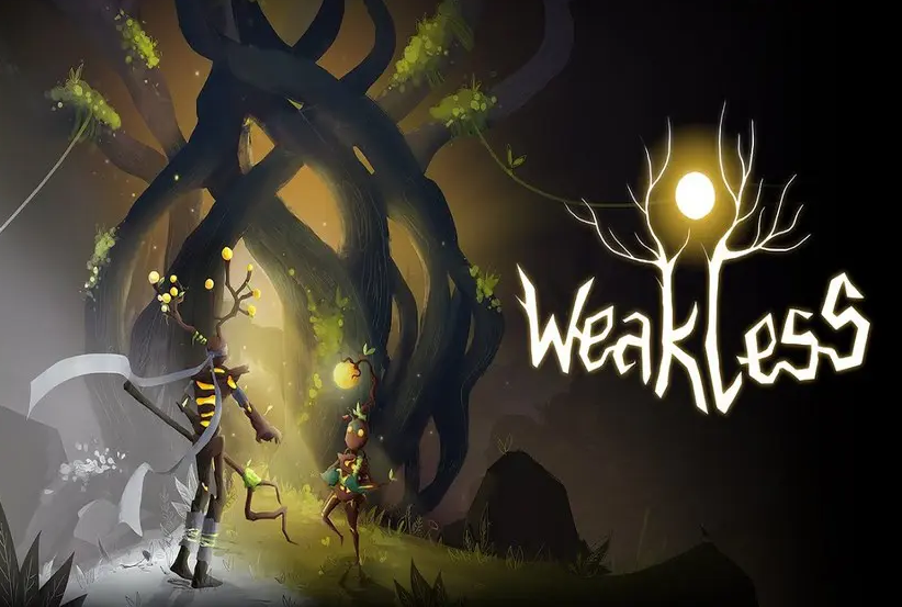 Weakless Full Version Mobile Game