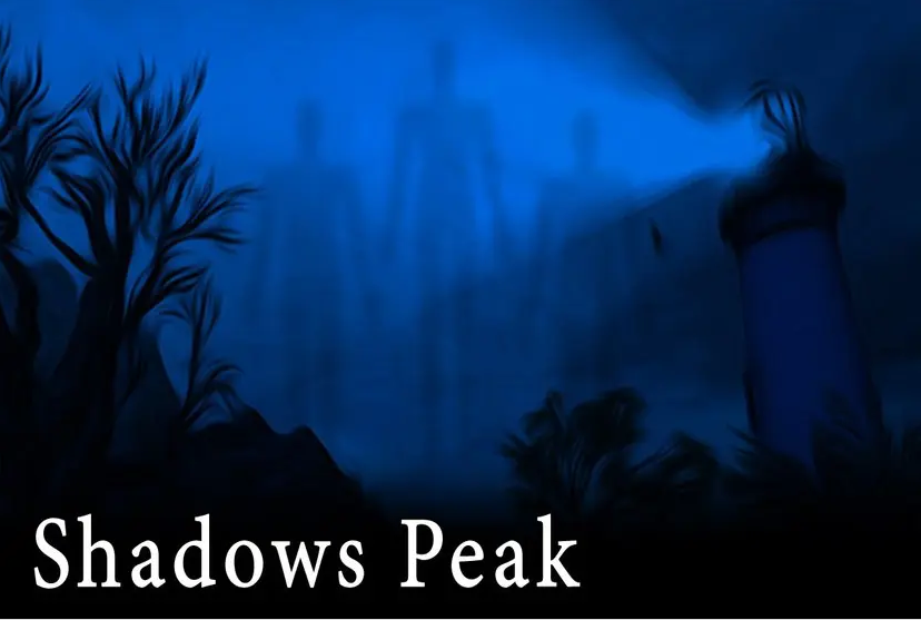Shadows Peak Free Download For PC