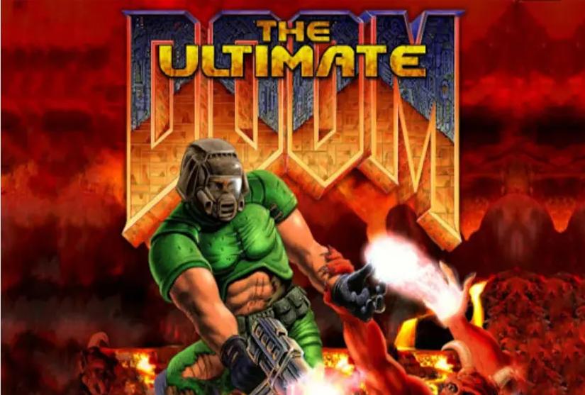 Ultimate Doom APK Full Version Free Download (July 2021)