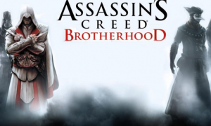 Assassin's Creed: Brotherhood Full Version Mobile Game