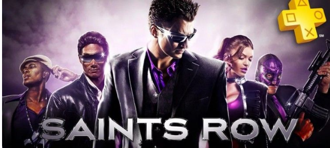 Saints Row The Third APK Full Version Free Download (July 2021)