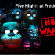 FIVE NIGHTS AT FREDDY'S VR: HELP WANTED Download for Android & IOS