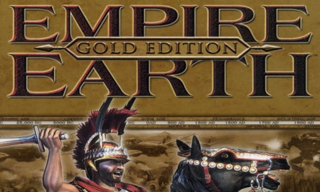 Empire Earth Gold Edition Free Download For PC